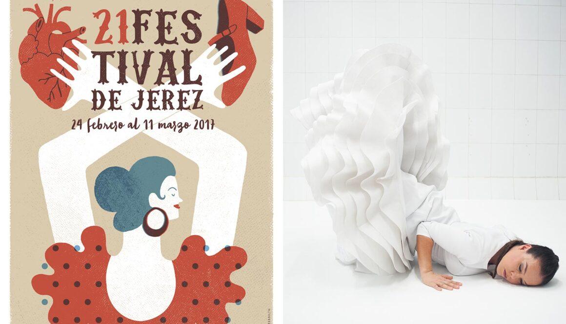 Flamencofestivalen Festival de Jerez