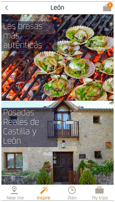Gode rejseapps til din ferie i Spanien - Guía Repsol