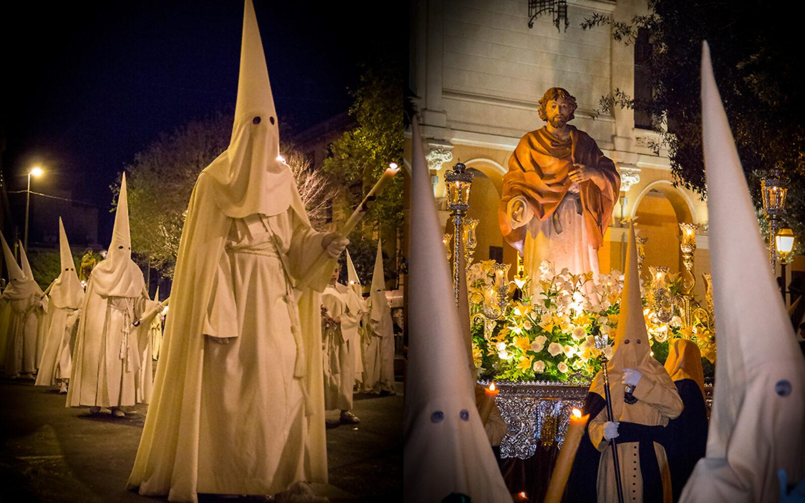 Påske i Palma de Mallorca
