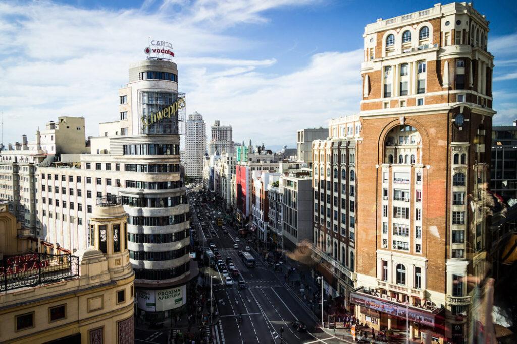 Spanienbloggen - Guide til Madrid