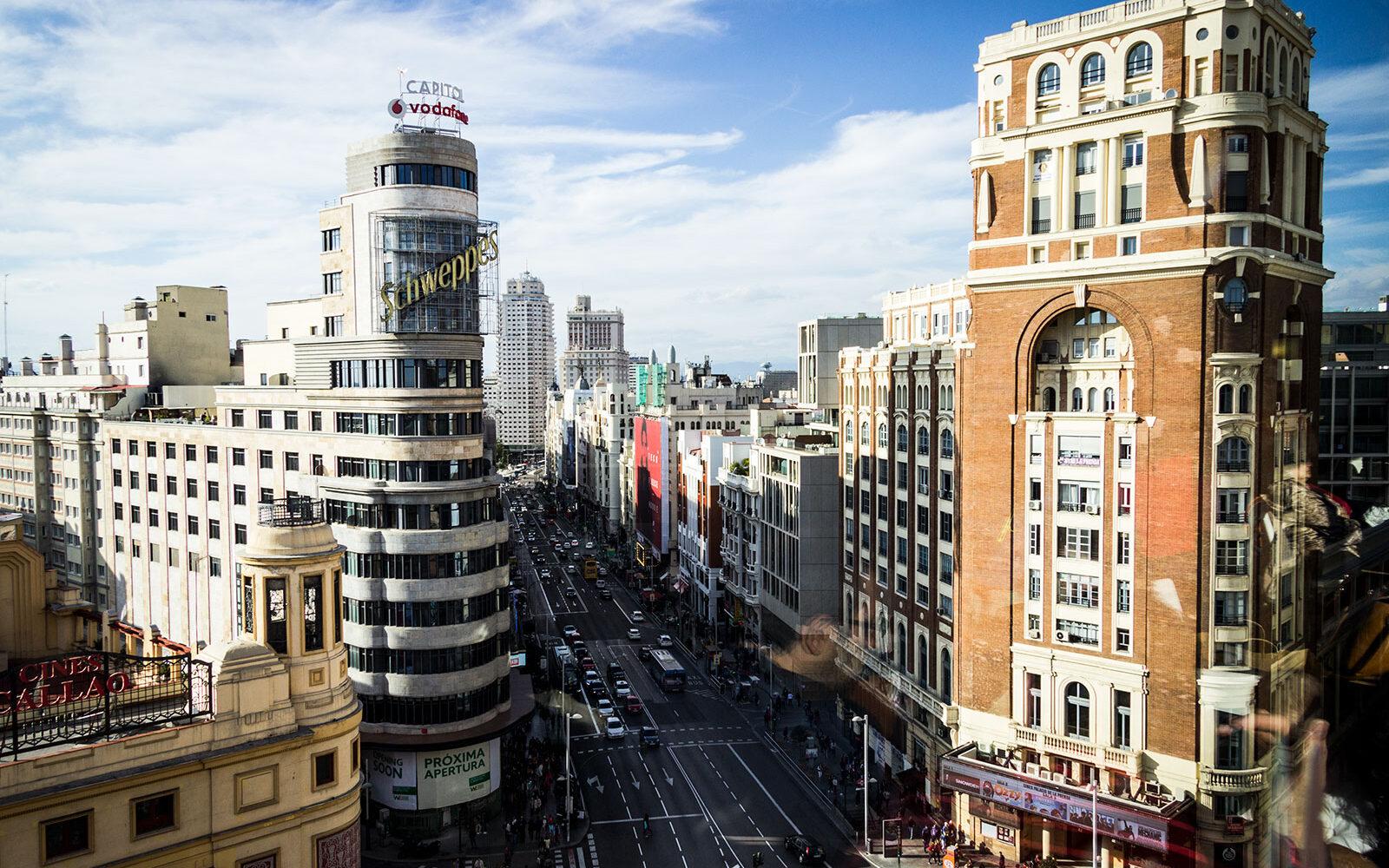 Guide til Madrid for begyndere - det skal du opleve