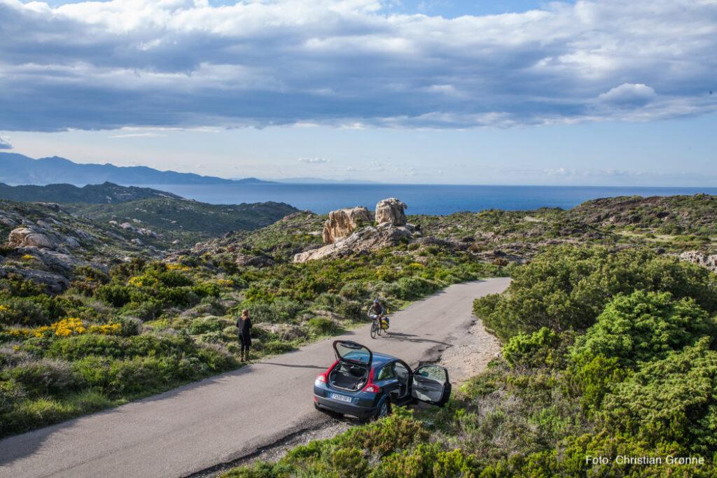 10 tips til billeje i Spanien - foto: Christian Grønne