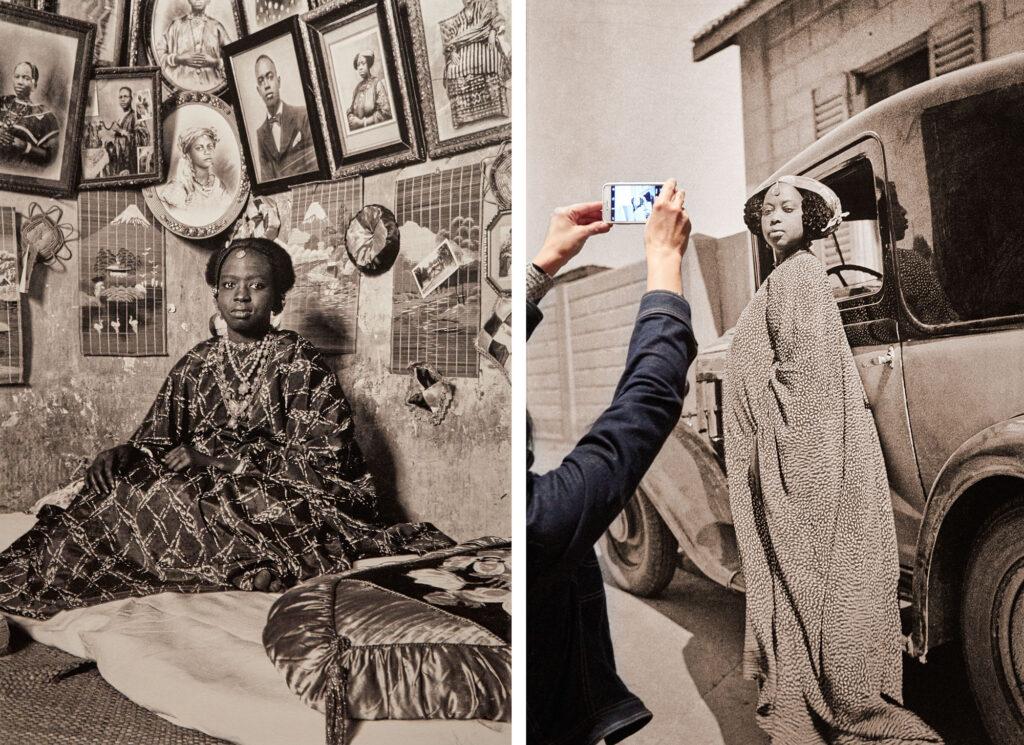 PHotoESPAÑA 2018: Det elegante Senegal - Foto: Christian Grønne