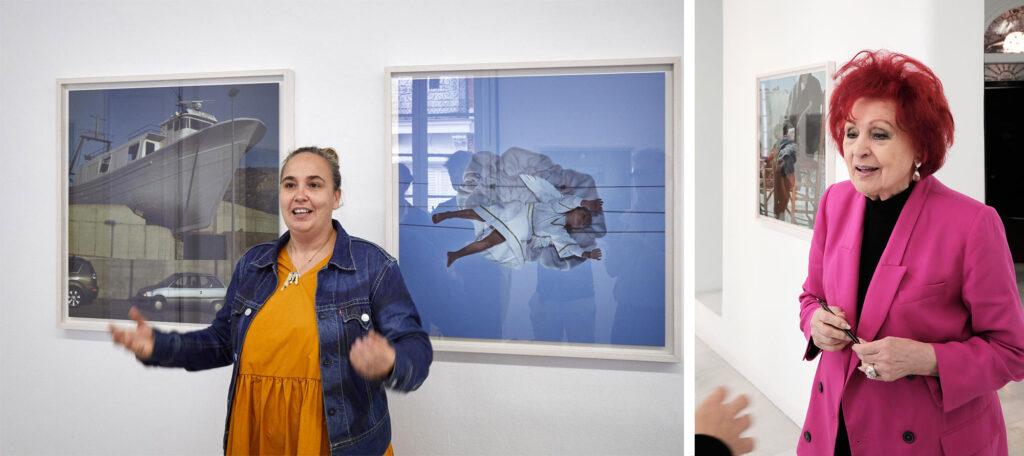 Fotografen Cristina de Middel kan ses på årets internationale festival i Madrid 2018