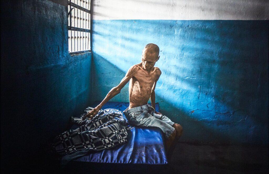 """PHotoESPAÑA 2018: Fra New York Times-udstillingen """"Hard Truth"""" Foto: Christian Grønne"""
