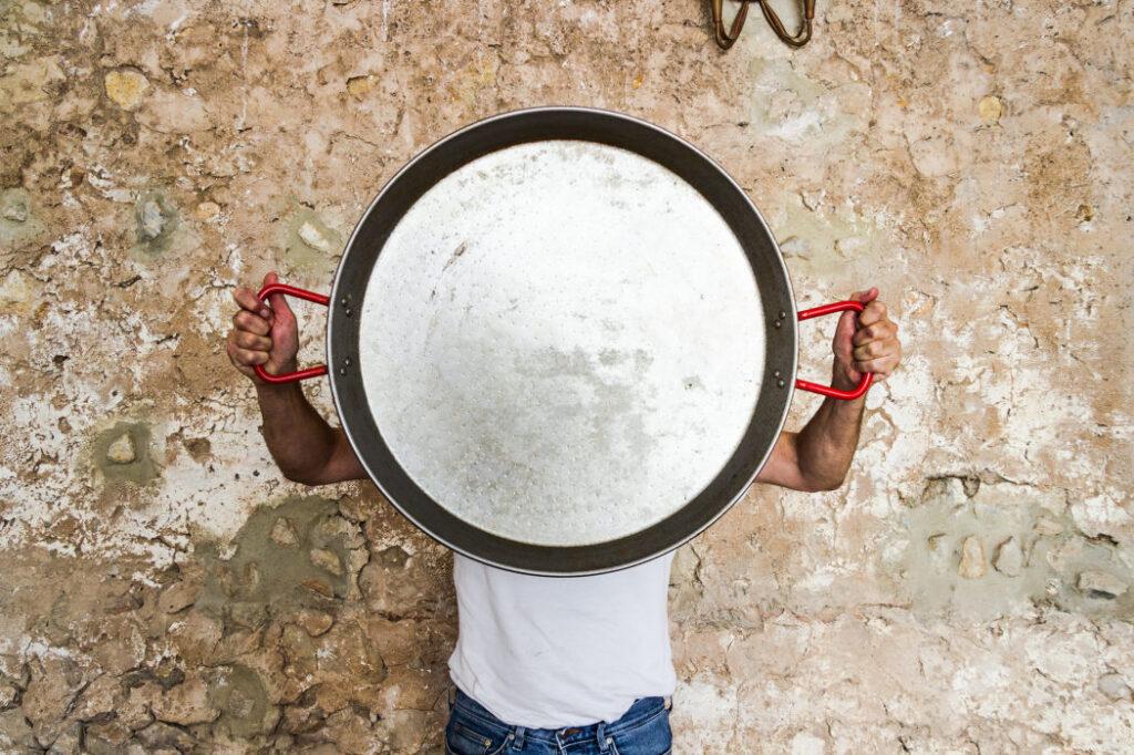 Mi Paella en el Huerto - valencia
