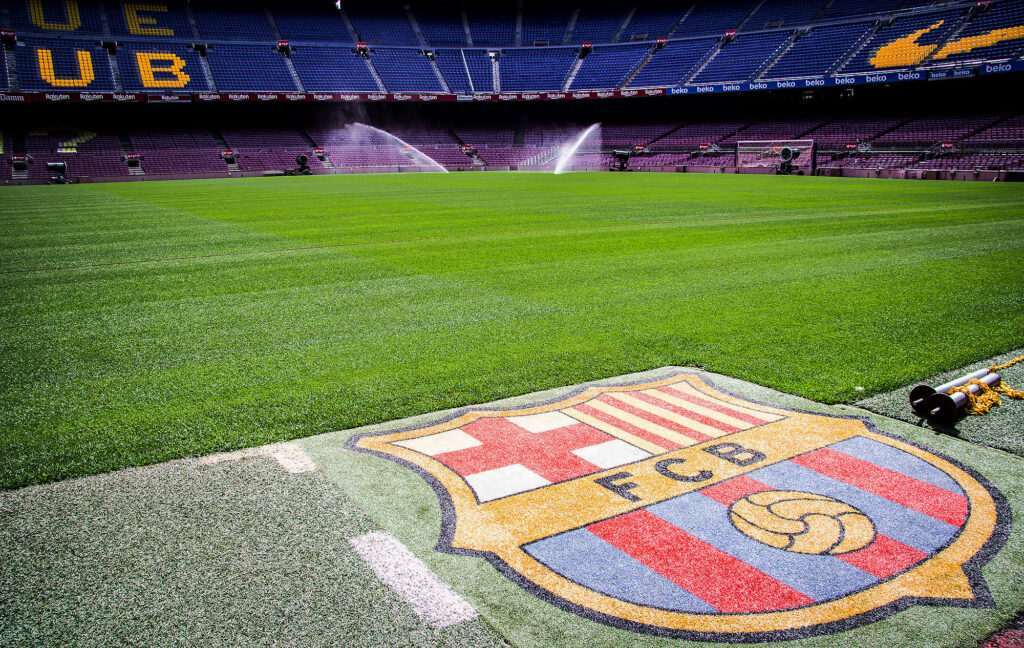 Guide til Barcelona for begyndere: Camp Nou