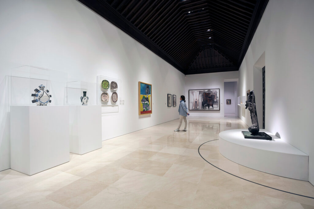 Rejseguide til Málaga: Picasso-museet