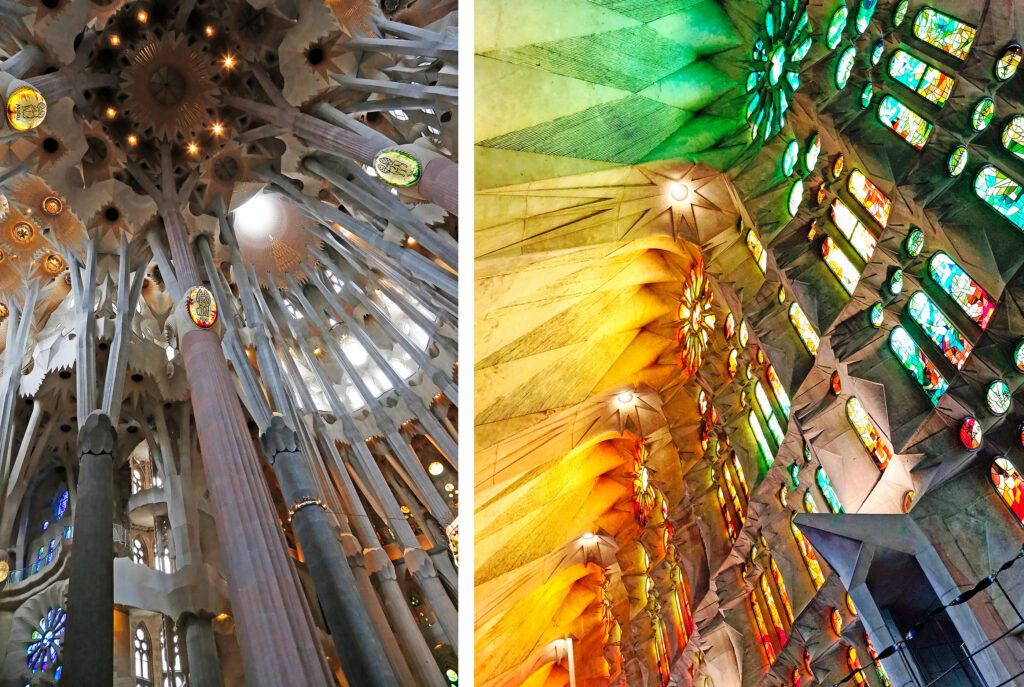 Begynderguide til Barcelona: Sagrada Familia