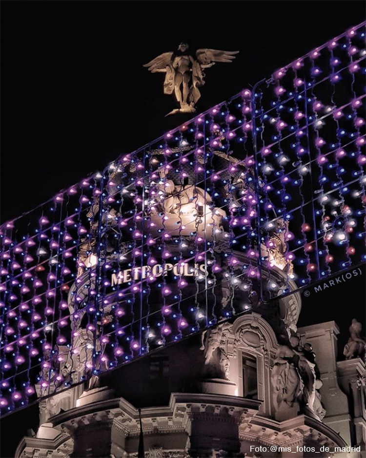 Tag med rundt i Spanien og se på juleudsmykning - Foto: MARK (OS)