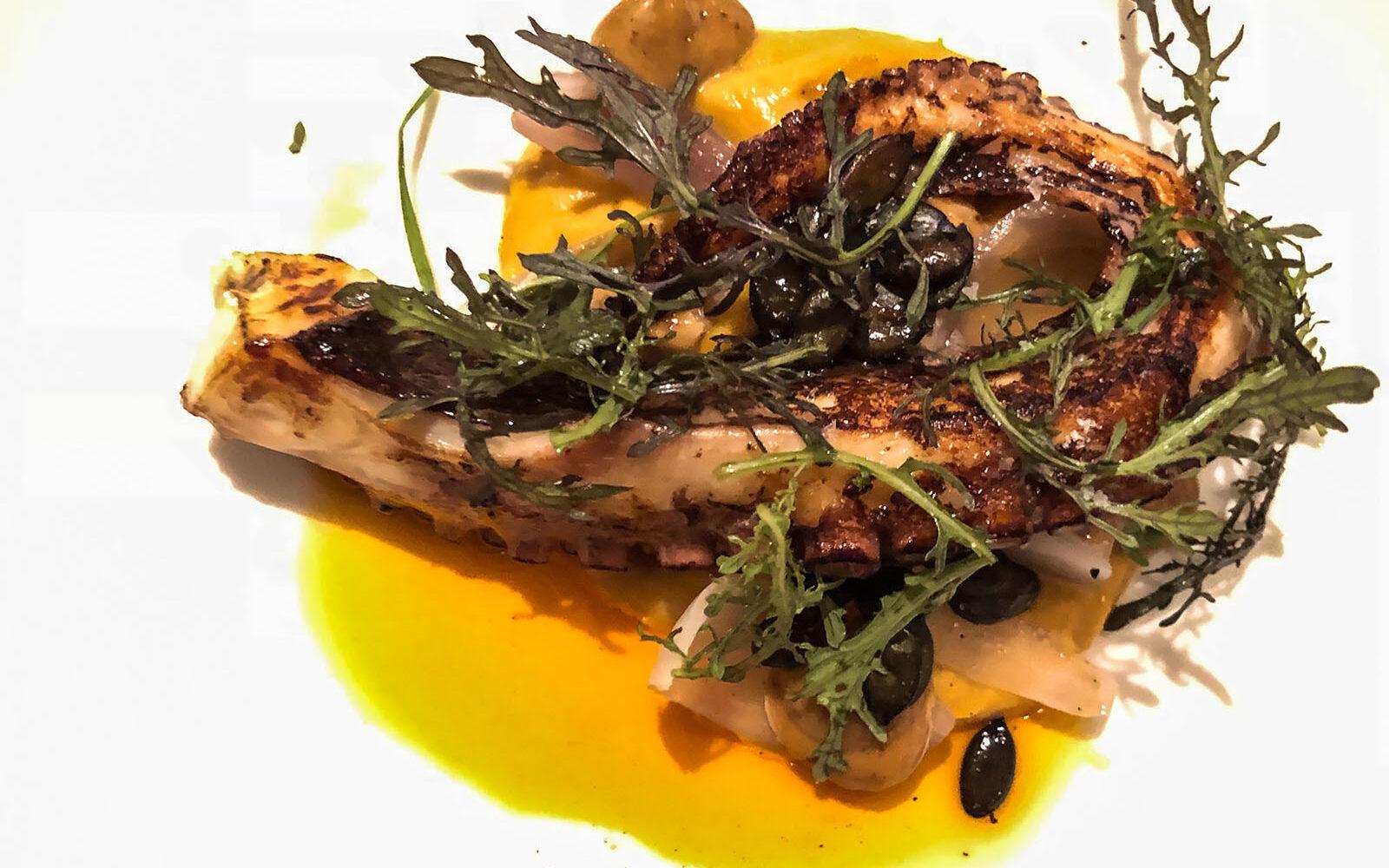 8 gode restauranter i Barcelona - Can Cisa/Bar Brutal