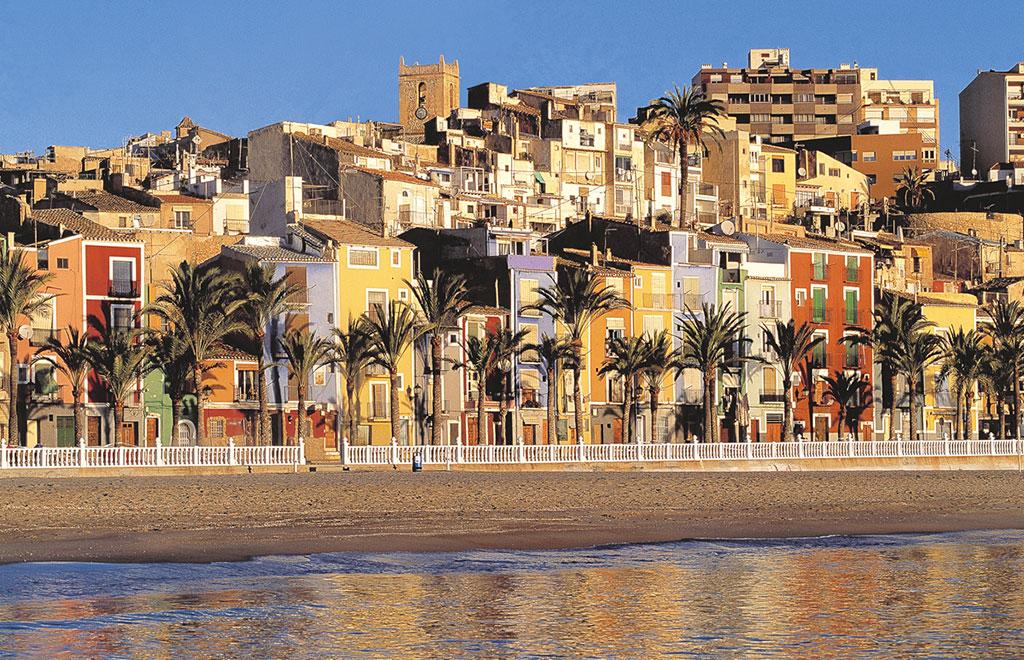 Gør drømmen om en bolig i Spanien til virkelighed