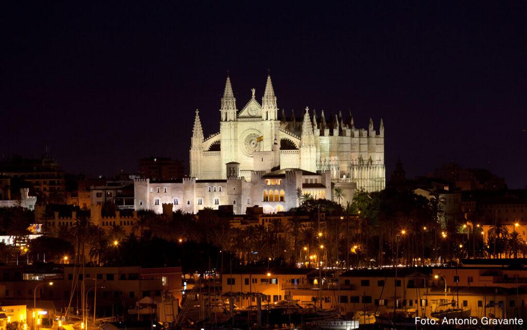 5 byer på Mallorca, du ikke må gå glip af