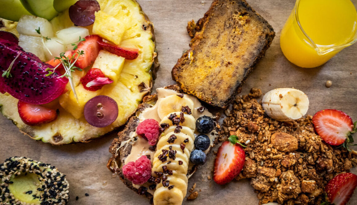 Her skal du spise brunch i Barcelona - Cake & Brunch
