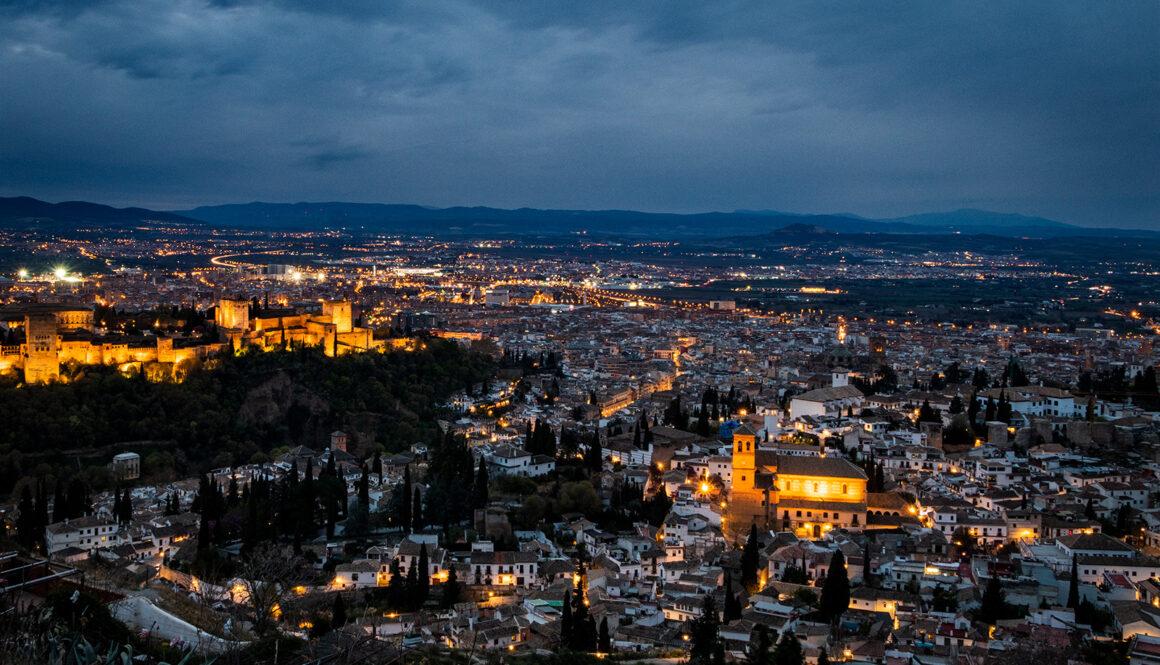 Rejseguide: Her får du de bedste oplevelser i Granada