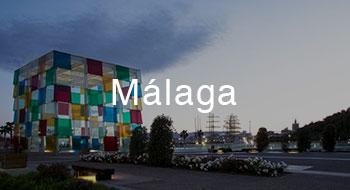 Rejseguide til Málaga