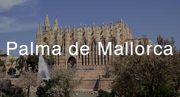 Rejseguide til Palma de Mallorca