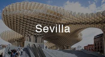 Rejseguide til Sevilla