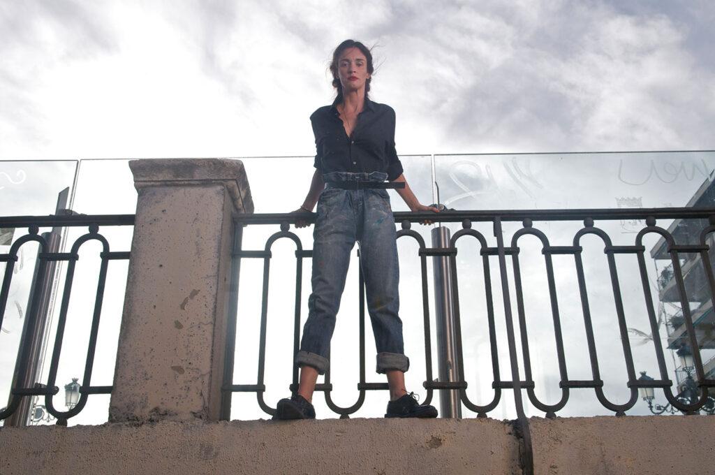 Segovia-viadukten i Madrid - også kaldet selvmordsbroen er kulisse i et par af Pedro Almodóvars film.