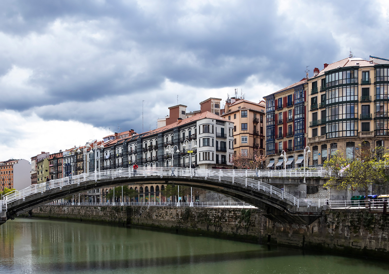 Udfold din indre boheme i Bilbaos kunstnerkvarter