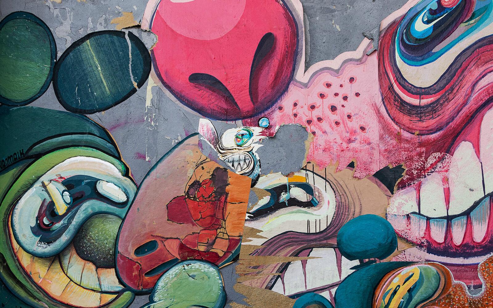 Spansk Kunst & Design - Spain by Hanne