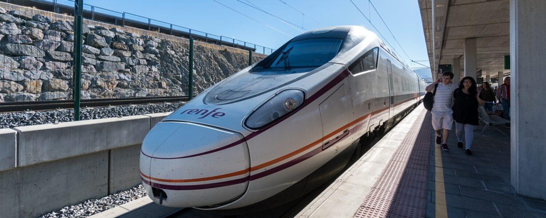 Interrail: Rejs Spanien rundt på skinner