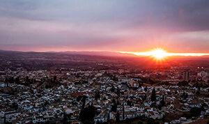 Rejsetips til Andalusien