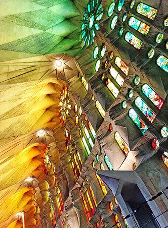 Storbyguide Barcelona