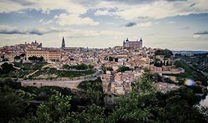 Rejsetips til Castilla-La Mancha