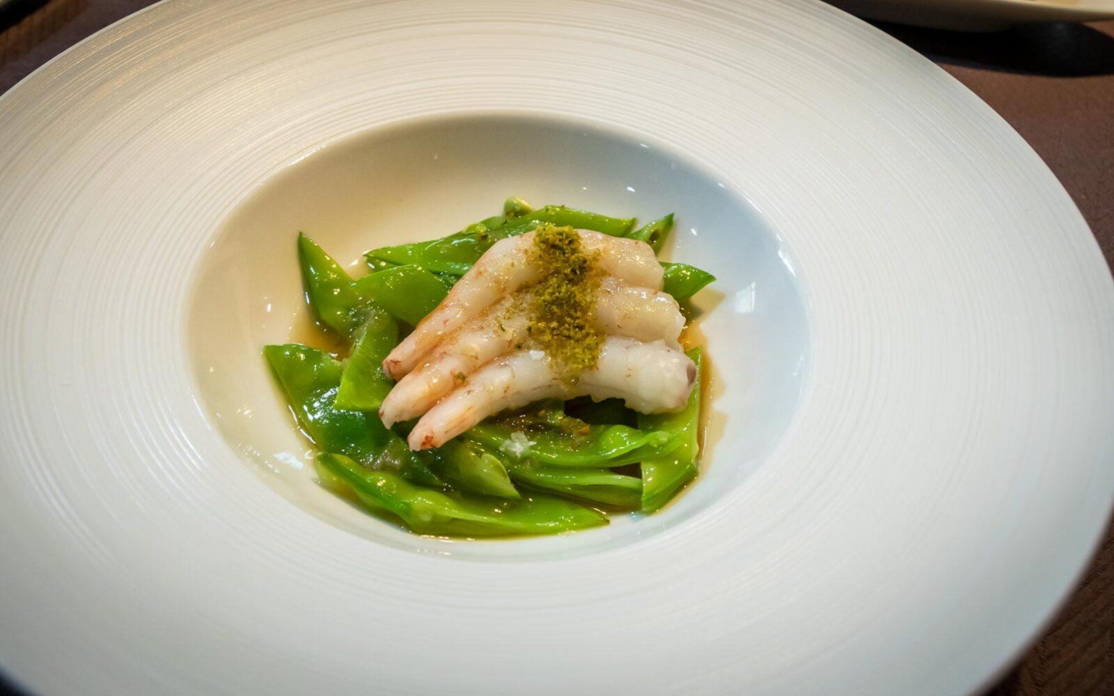 7 gastronomiske grunde til at besøge Almería.