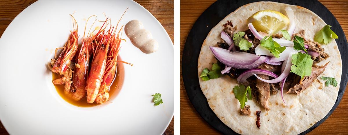 6 gastronomiske grunde til at besøge Almeria