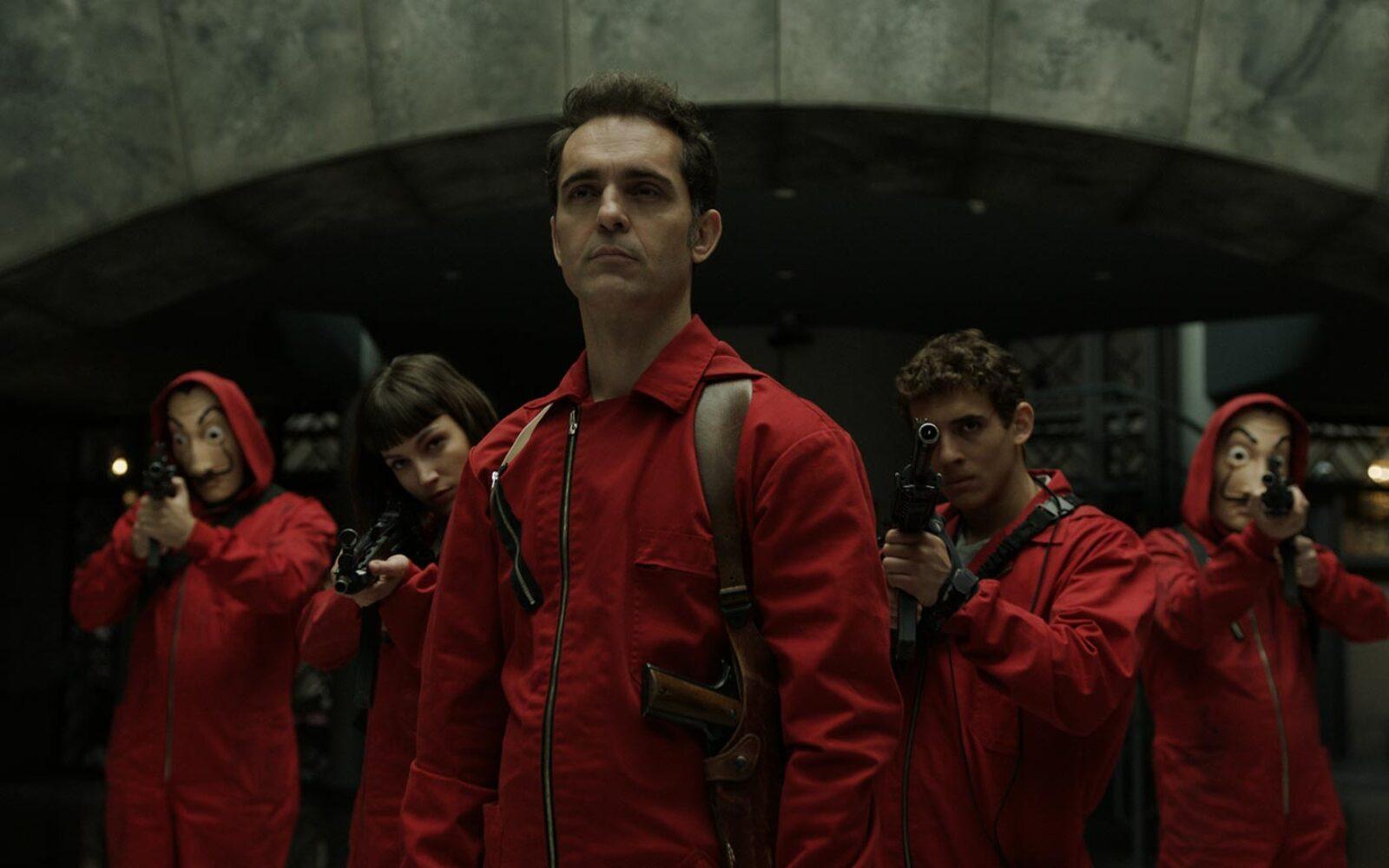 6 medrivende spanske serier på Netflix