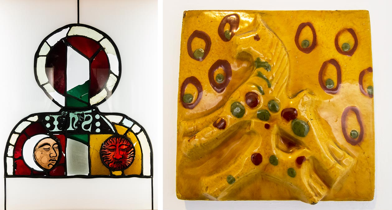 Se Gironas kunst fra forskellige perioder på byens kunstmuseum.