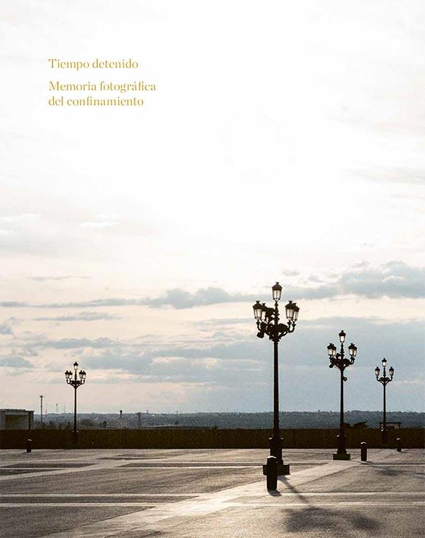 Tid i en stilstand - spansk fotobog