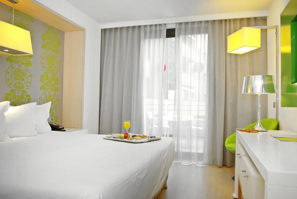 Hotel DoubleTree by Hilton i Girona.