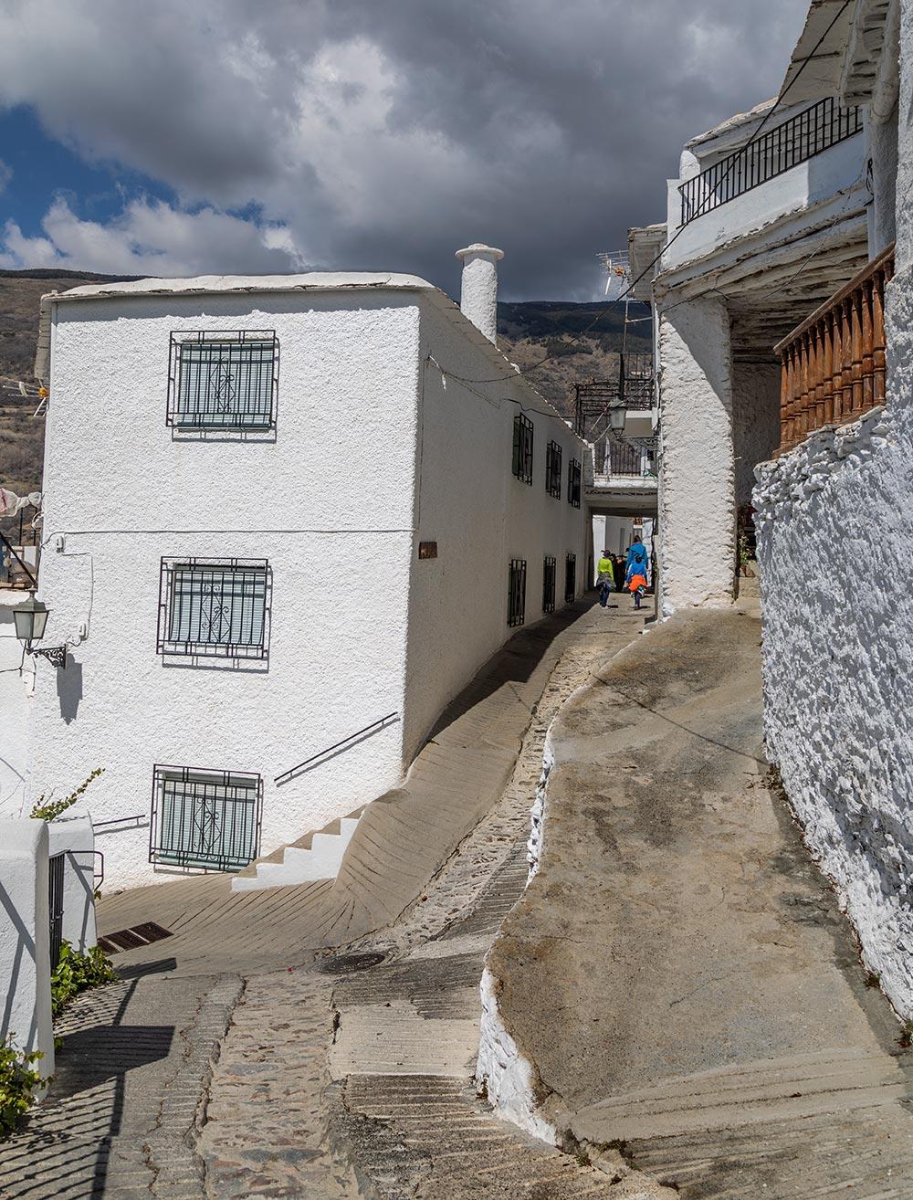 Capileira i Alpujarra