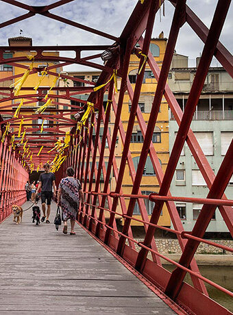 Her får du 10 gode oplevelser i Girona
