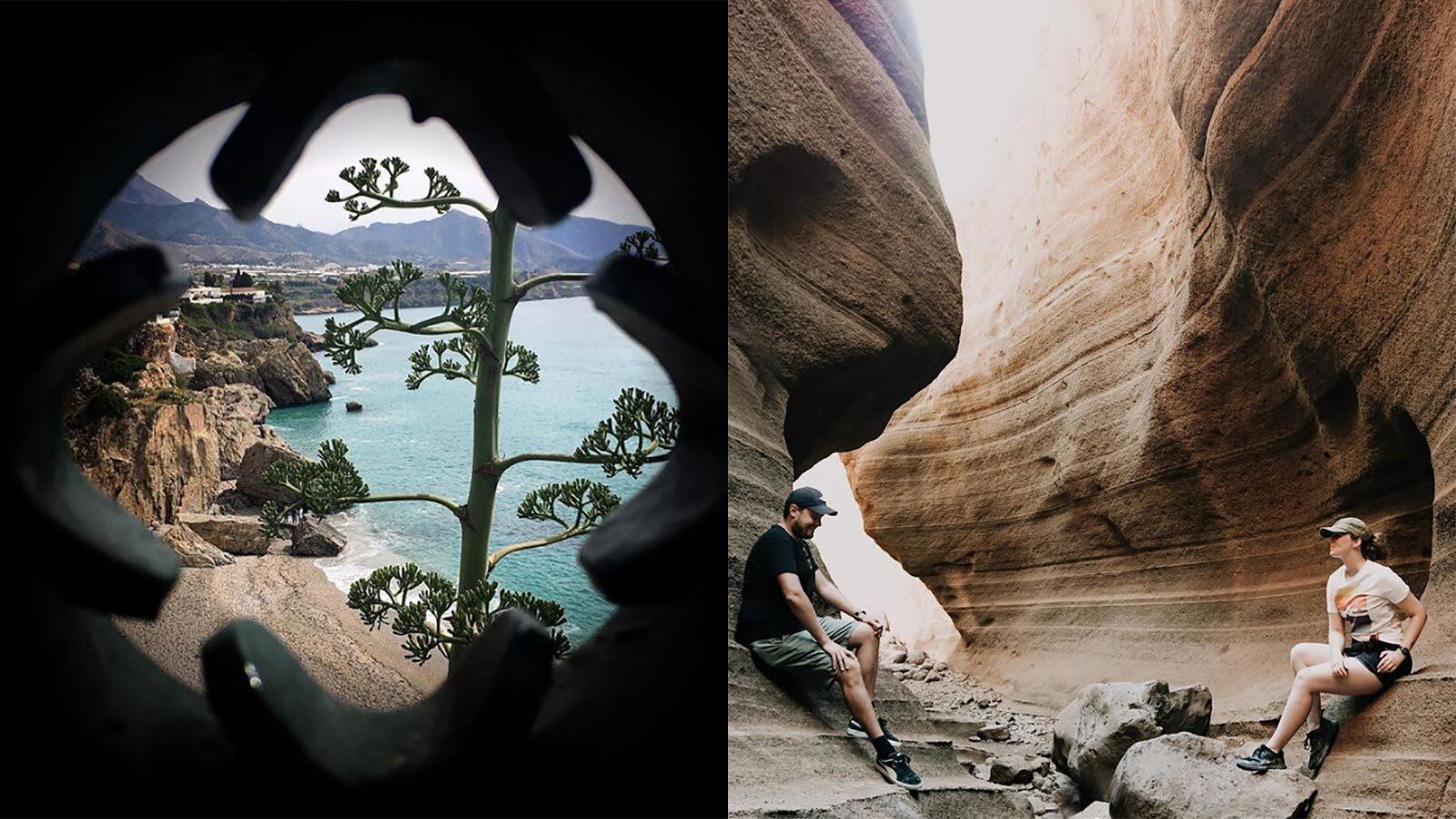 Læsernes rejsefotos: Kom med til De Kanariske Øer, Mallorca, Andalusien og Madrid. Foto: you_me_and_theworld og Pellegj17.